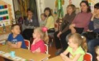 Педагогические характерстики на ребенка средней группы в доу от воспитателя