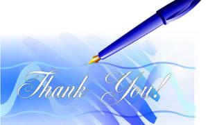 Слова благодарности начальнику при увольнении